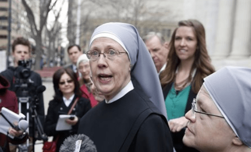 sisters of the poor
